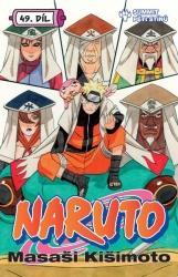 Naruto: Summit pěti stínů