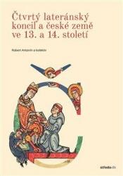 Čtvrtý lateránský koncil ačeské země ve13. a14. století
