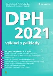 DPH 2021 - výklad s příklady
