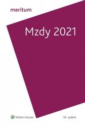 Meritum - Mzdy 2021
