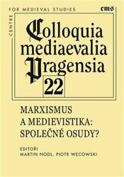 Colloquia mediaevelia Pragensia 22