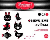 Montessori pro miminka: Objevujeme zvířata