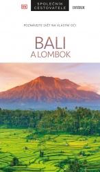 Bali a Lombok - Společník cestovatele