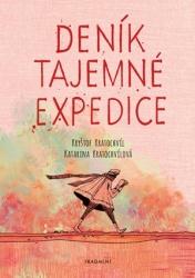 Deník tajemné expedice