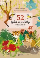 52 týdnů se zvířátky