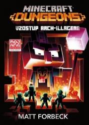 Minecraft Dungeons - Vzostup Arch-Illagera