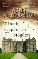 Záhada panství Mogdon