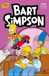 Bart Simpson 2021/3