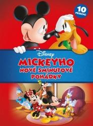 Mickeyho nové 5minutové pohádky