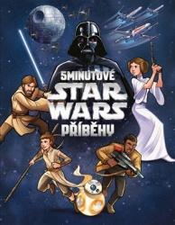 5minutové Star Wars příběhy