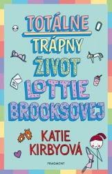 Totálne trápny život Lottie Brooksovej