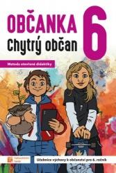 Občanka 6: Chytrý občan - učebnice