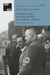 Z katedry dějin východní Evropy na pražskou radnici