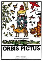 Orbis pictus - omalovánky