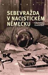 Sebevražda v nacistickém Německu