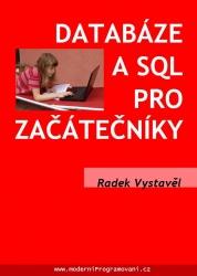 Databáze a SQL pro začátečníky