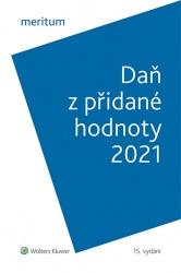 Daň z přidané hodnoty 2021