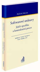 Softwarové smlouvy