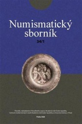 Numismatický sborník 34/1