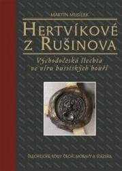 Hertvíkové z Rušinova