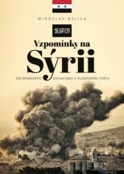 Vzpomínky na Sýrii