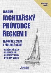 Jachtařský průvodce Řeckem I.