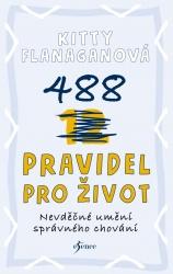 488 pravidel pro život