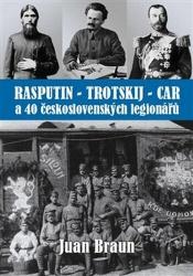 Rasputin - Trockij - car