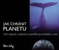 Jak chránit planetu