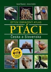 Ptáci Česka a Slovenska