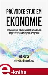 Průvodce studiem ekonomie