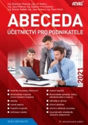 Abeceda účetnictví pro podnikatele 2021