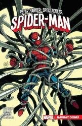 Peter Parker Spectacular Spider-Man 4: Návrat domů