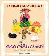Garpíškoviny aneb Bibi a čtyři kočky
