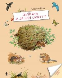 Zvířata a jejich úkryty