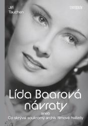Lída Baarová - Návraty