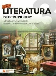 Nová literatura 3 - metodická příručka