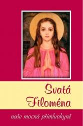 Svatá Filoména