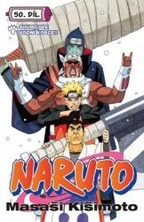 Naruto: Souboj ve vodní kobce