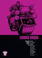 Soudce Dredd - Sebrané soudní spisy 04