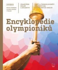 Encyklopedie olympioniků