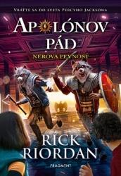 Apolónov pád 5 - Nerova pevnosť
