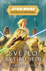 Star Wars: Vrcholná Republika - Světlo rytířů Jedi