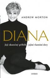 Diana - Skutečný příběh princezny podle jejích vlastních slov