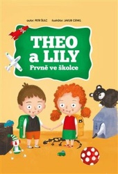 Theo a Lily