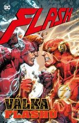 Flash - Válka Flashů