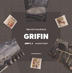 Téma pro foglarovce - Grifin