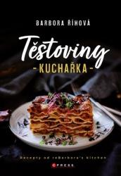 Těstoviny - kuchařka