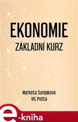 Ekonomie - Základní kurz