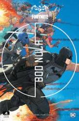 Batman Fortnite - Bod nula 4